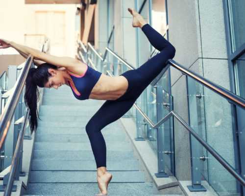 Why Self-Discipline Is a Muscle You Should Start Flexing