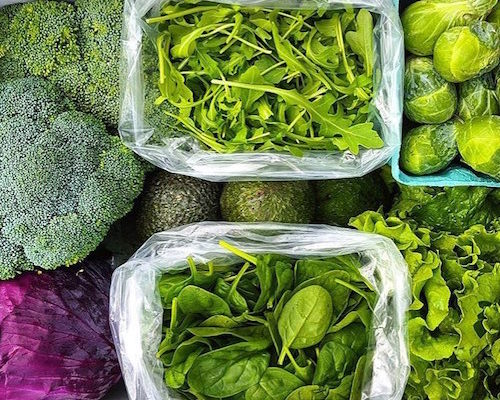 How Staying Organized Helps A Busy Nutritionist (and Mom) Eat Well