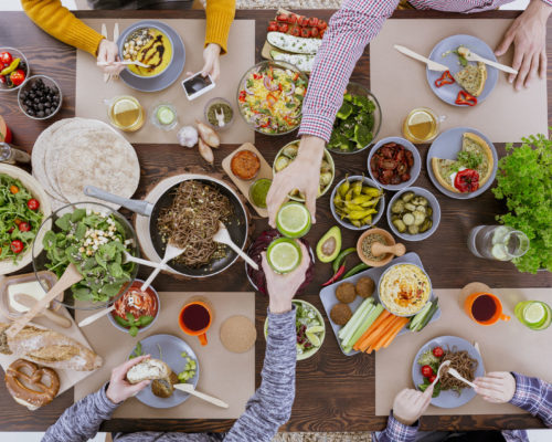 This New Psych Research Could Help You Make Better Food Choices