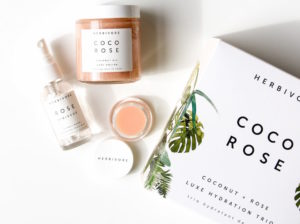 natural beauty and wellness gifts