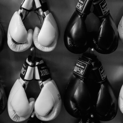 5 Benefits of Boxing Workouts That Have Nothing to Do With Fitness
