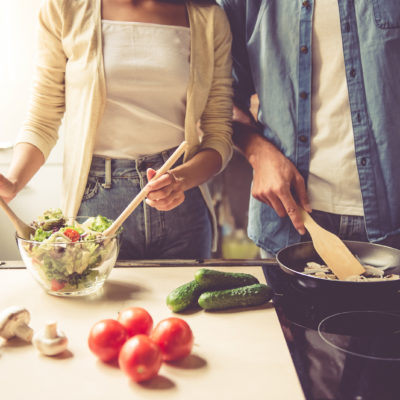 5 YouTube Channels To Seriously Inspire Your Meal Prep