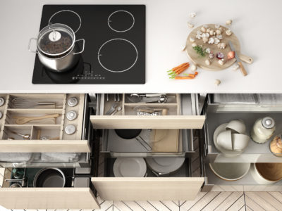 A Simple Guide to Decluttering Your Kitchen