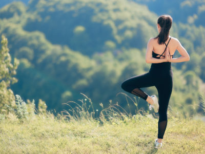 5 Simple Tips to Improve Your Posture—for Confidence and Overall Health