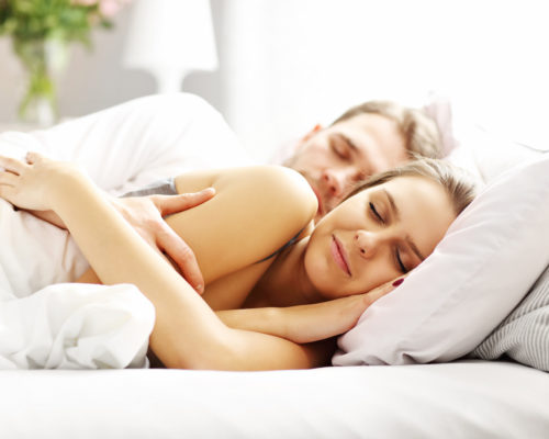 7 Tips to Sleep Better When You Share a Bed