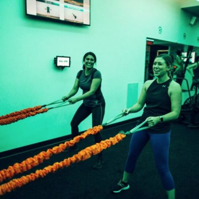 5 Tips for Your First High-Intensity Interval Training Class