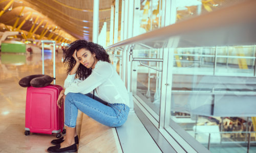 5 Research-Backed Ways to Reduce Jet Lag
