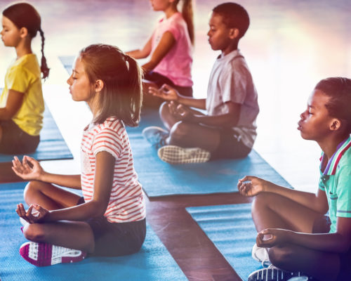 Yes, It's Possible to Teach Kids to Meditate; Here's Why You Should