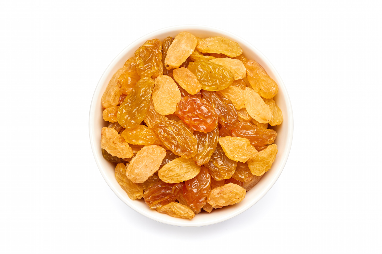 dried fruit healthy