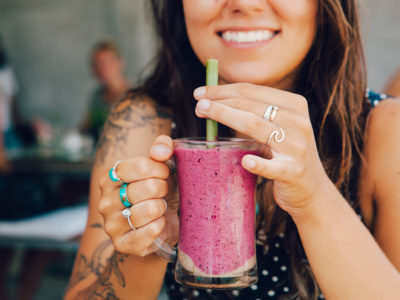 20 Protein Smoothie Recipes for Fuel Any Time of Day