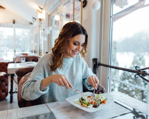 3 Ways to Start Mindful Eating Today