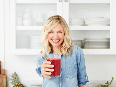 How Does Catherine McCord Live a Nutritious Life?